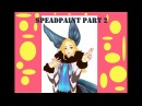 Spead Paint |BnS FanArt| 2