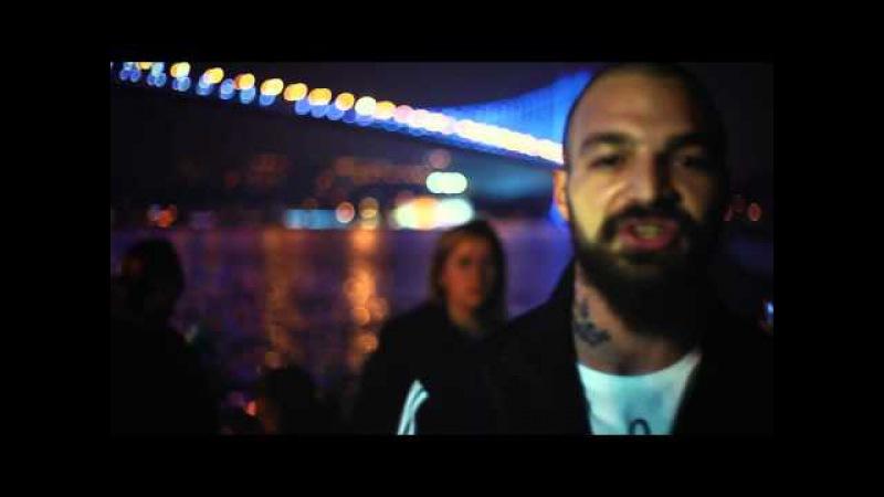 Zeo Jaweed feat. El Marees - Bosporus Flow