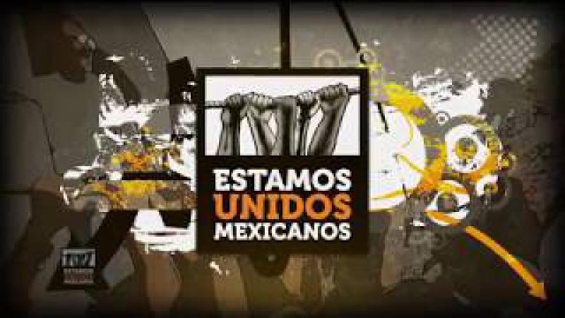 Enrique Bunbury Presentación en el Zócalo CDMX 08 10 2017