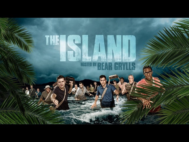 Остров с Беаром Гриллсом 3 сезон 6 серия Discovery