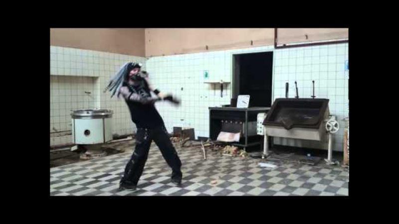 Industrial dance virus gate cyber goth unity