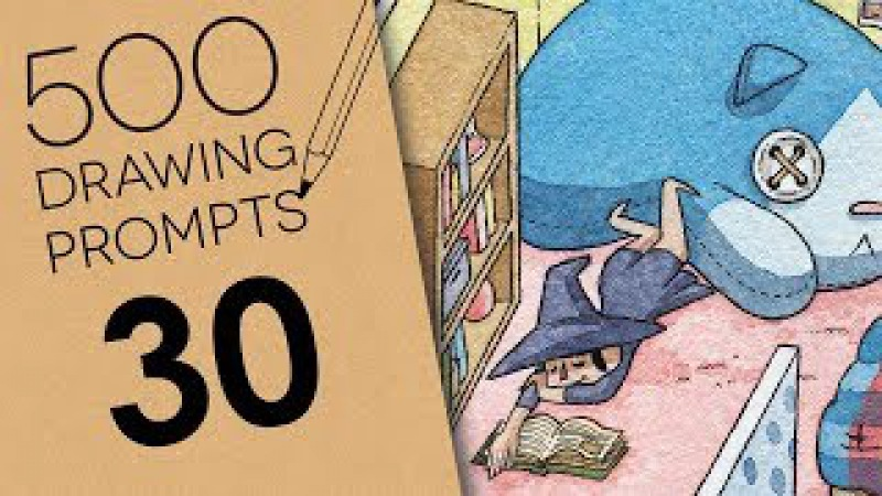 500 Prompts 30 - WORTH IT