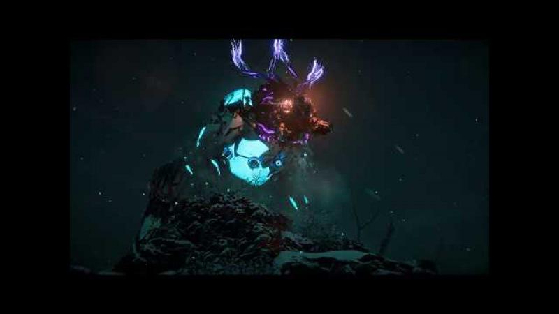 Horizon Zero Dawn The Frozen Wild`s МАЛЕНЬКИЙ ВОЖДЬ 7