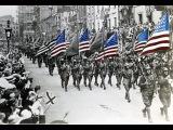 American Army - Military March - World War I