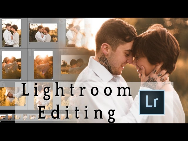 Lightroom Editing Guide For Beginners (How to keep your photos consistent adobe Lightroom)