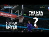 Should DeAaron Fox be in the 2018 NBA dunk contest? He dunks just like Miller! | Dunk Elite