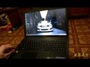 Как подключить ноутбук к телевизору по WIFI Вай фай Connect the computer TV WIFI
