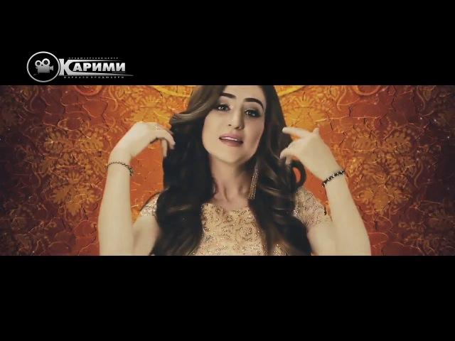 Озода Ахатова - Дидам - Таджикистан