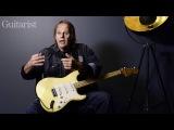 Walter Trout Blues Lesson