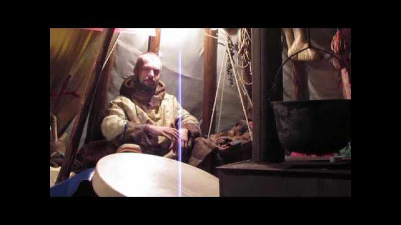 Ненцы. О трепетном отношении к природе. Константин Куксин в программе «Ненецкий чум» Музея кочевой культуры.