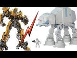 Что подарить - Обзор игрушек - Звездные Войны - Смешное видео!
