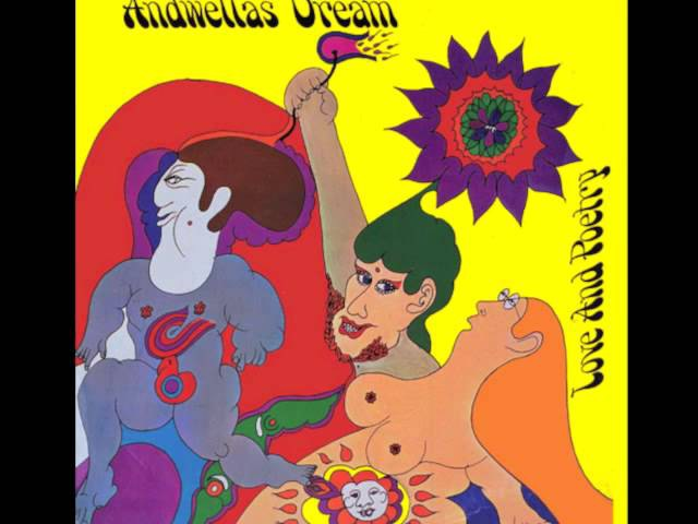 Andwellas Dream - Mr Sunshine