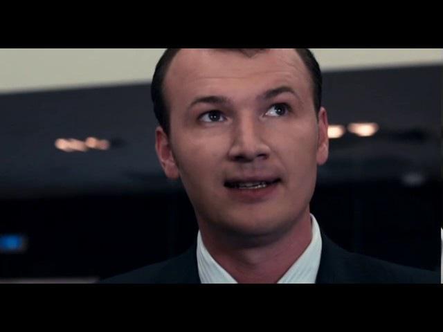 Фильм В ЗОНЕ РИСКА,серии 9-16