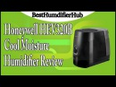 Honeywell HEV320B Cool Moisture Humidifier Review