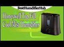 Honeywell Top Fill Cool Mist Humidifier Review