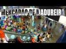 Mercadão de Madureira - Como é o lugar? Rio de Janeiro - Brasil