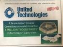 Daryl Guberman-CEO talks about UTC resolves U.S. counterfeit parts probe for $1 million