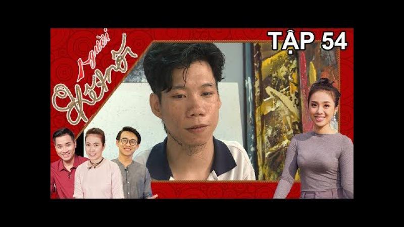 NGƯỜI KẾT NỐI   Tập 54 FULL   Lê Minh Châu - Người hùng thầm lặng giữa cuộc sống đầy hối hả   221117