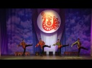 Юбилей Центра Русской Культуры 2016 ч 3