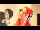 Alannah Myles - Black Velvet (Cover with Johan Holmstr