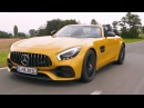2017 Mercedes AMG GT C Roadster 0 to 100 km in 37 sec 285 hp 680 Nm 29