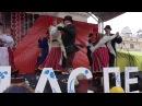 Эстонский народный танец. Эстонцы зажигают на Масленице!