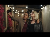 Samsung Galaxy A8: Official Digital Film - Lets You Be You