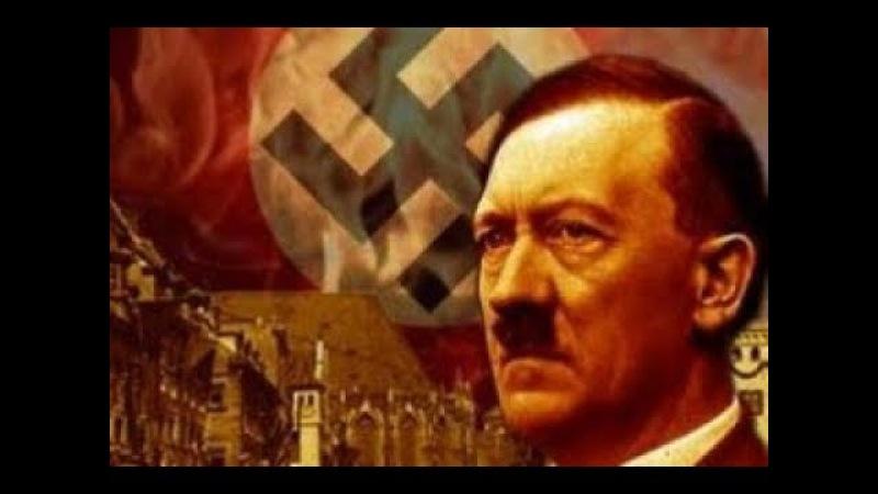 Гитлер в кино. Самые яркие роли.