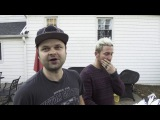 Thanksgiving with Hollywood Undead (2017)