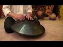 RAV VAST Drum - Arrival - First Touch