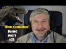 Мозг динозавра. Сергей Савельев Вынос мозга 24