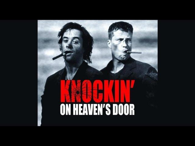 Достучаться до небес 1997 Трейлер на русском Knockin' on Heaven's Door