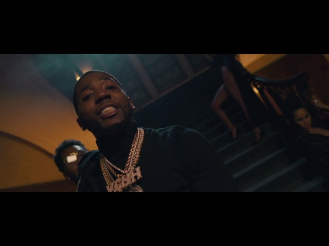 YFN Lucci - The King (2018) (HHMG)