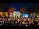 Саентология в Лас-Вегасе, США - официальная церемония открытия церкви