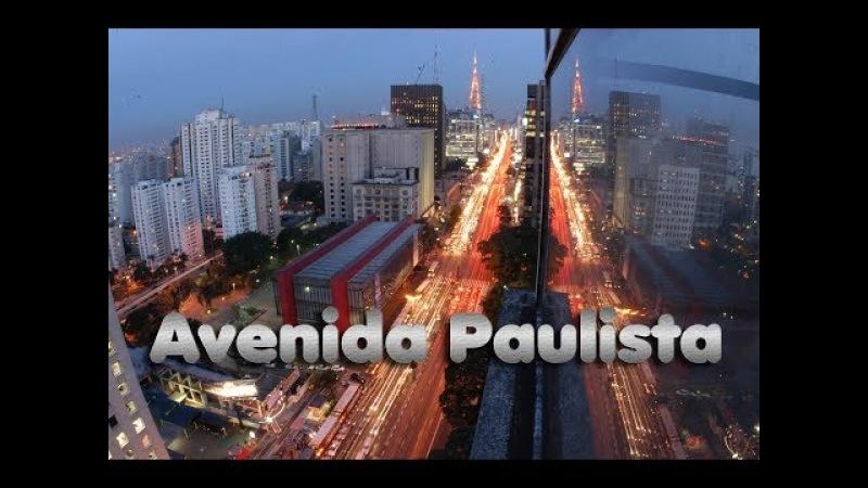 Nik Grey Avenida Paulista