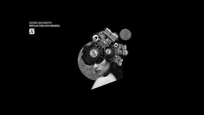 Olivier Giacomotto Bipolar Star Victor Ruiz Remix Noir Music