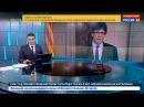 Новости на «Россия 24» • Прокуратура Испании потребовала объявить Пучдемона в международный розыск