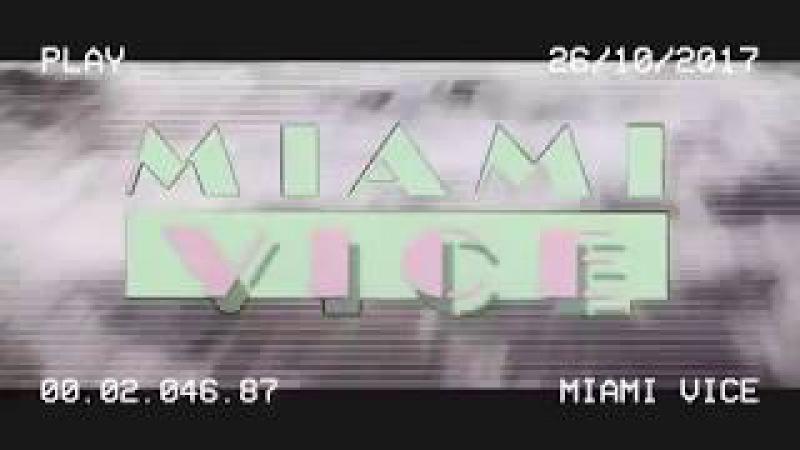 HASAN.K GRiNGO feat. SAMI NASSER - MIAMI VICE (PROD. GOLDFINGER)