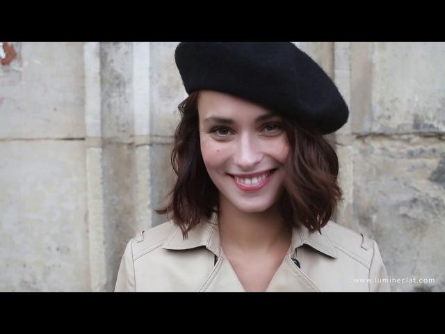 """Скажи ДА"""" искрящейся жизни Новый косметический уход от Maria Galland Paris LUMIN'ÉCLAT"""