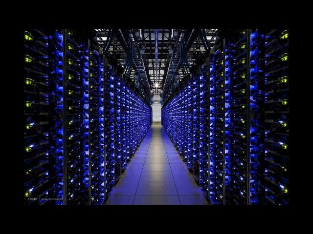 Automatica (by Dmitry Lykov) - Data Center