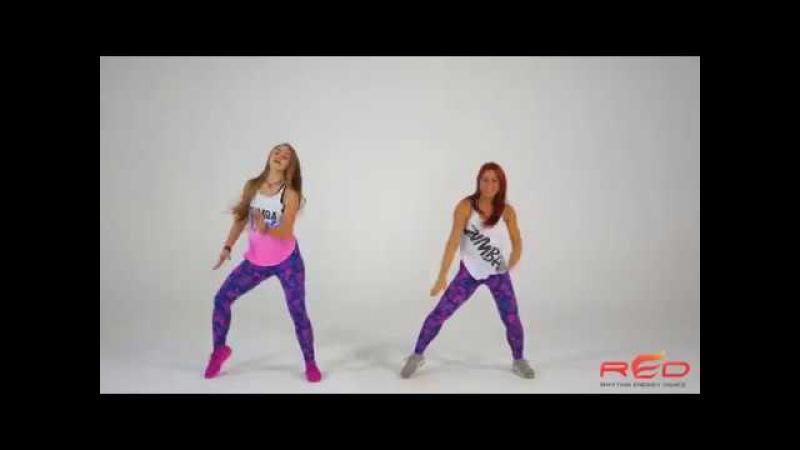 Oswald – Azotongo - Azonto | MEGA MIX 63 | Zumba Fitness