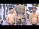 【無限HD】2017 8th台灣國際紋身藝術展 刺青展 傳統背部彩色大圖 8Th Taiwan Tattoo convention (4K HDR)🏆