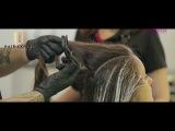 Buriti Mechas бережное осветление волос