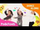 Go Bananas | Dance Along | Pinkfong Songs for Children