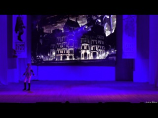 102 Katsudon - Екатеринбург - Owari no Seraph - Mikaela Hyakuya