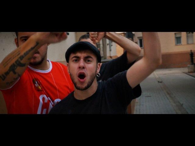 ARS MORIS - ROJO REMEDIO con PABLO HASÉL y CINIKO (Videoclip)