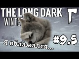 The Long Dark Wintermute #9.5 - Я облажался...