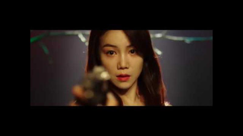 Злодейка (2017) Русский трейлер HD | The Villainess | Ak-Nyeo (rus, AlexFilm)