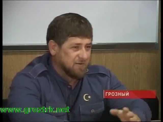 Назначен новый директор ЧГТРК Грозный Чечня.