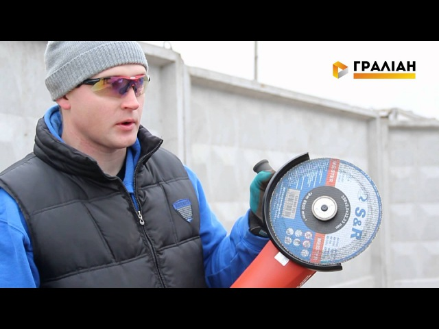 Тест болгарок 230 мм Bosch, Makita, Metabo, Hilti на безопасность (разрыв диска)
